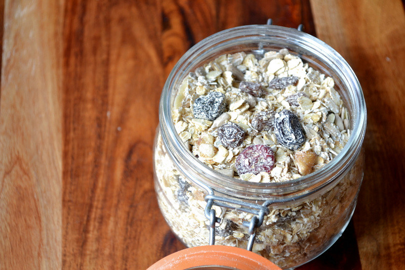 Is Muesli Healthy