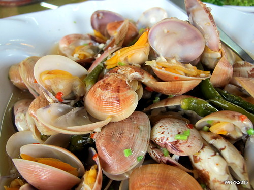 Superior Soup Clams