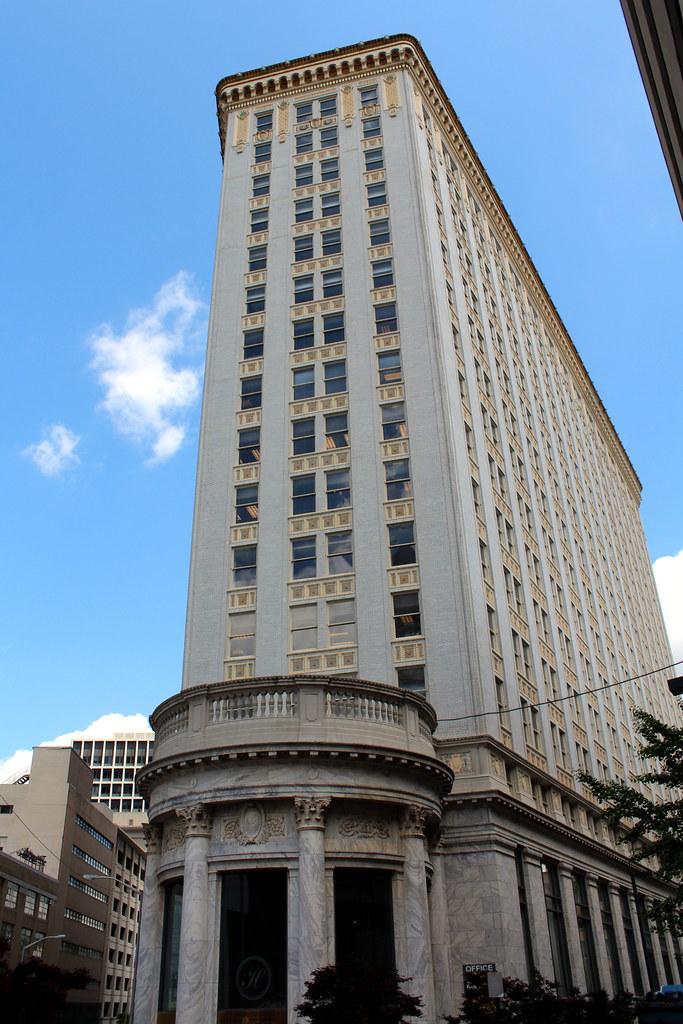 Atlanta - Downtown: Hurt Building | The Hurt Building ...