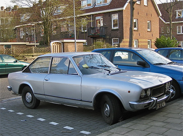 72 fj 88 fiat 124 sport coupe 1800 1975 flickr photo sharing - 1975 fiat 124 sport coupe ...