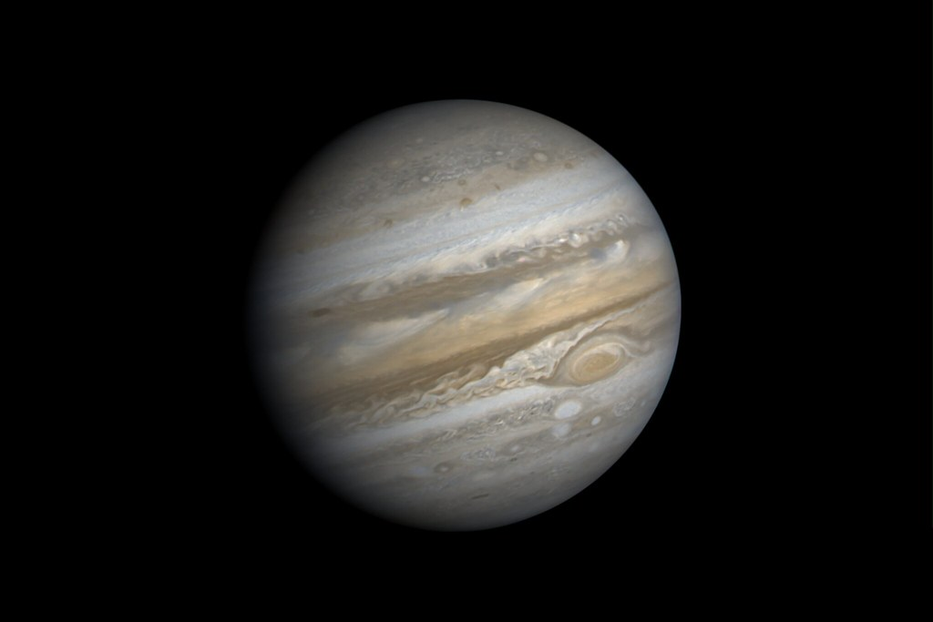 voyager 1 jupiter - photo #10