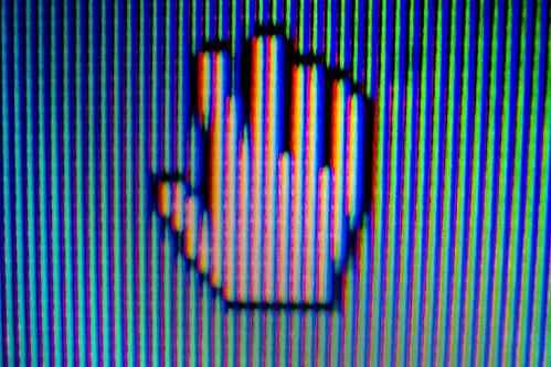 Hand Of [HCI] - 01