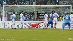 Paganese-Catania 2-1: cronaca e tabellino