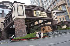 LCA14 - Macau Hotel