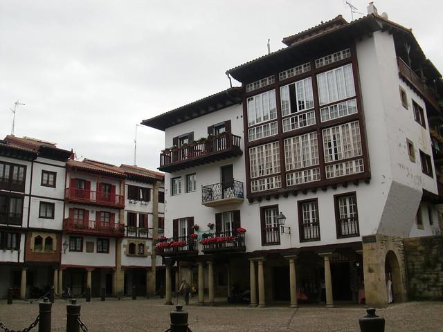 PLAZA DE GIPUZKOA