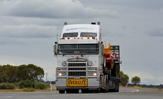 GunnFreight | by quarterdeck888