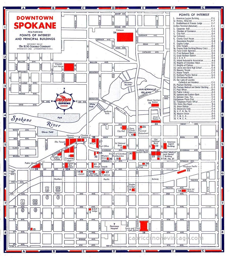 Homosexuelle Doktoren in Spokane Washington