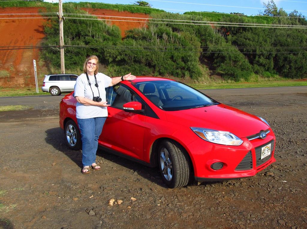 Kauai Car Rental Yelp