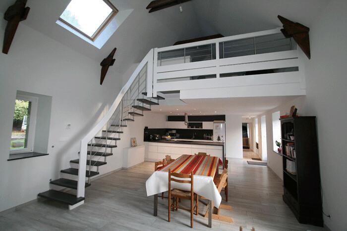 sbail211 escaliers potier flickr. Black Bedroom Furniture Sets. Home Design Ideas
