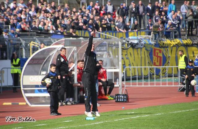 TuS Koblenz - 1. FC Kaiserslautern II 4:1 33610212886_ba4980776e_z