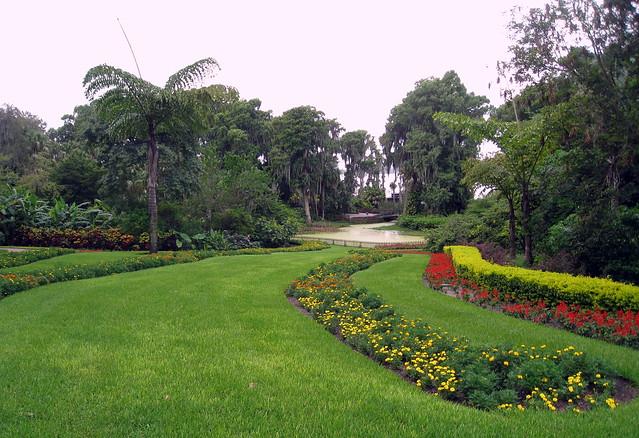 Winter Haven Legoland Florida Cypress Gardens