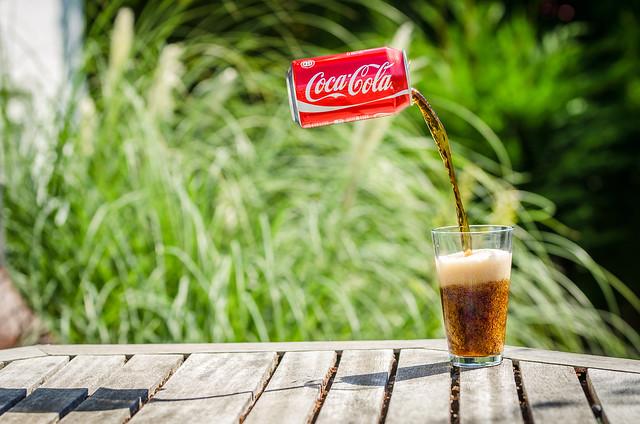 コーラ/炭酸飲料