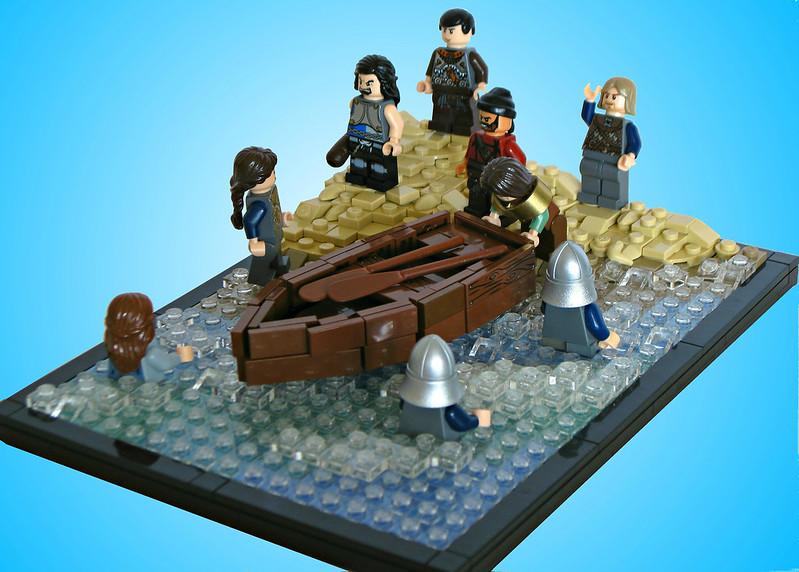 LOM: Shipwrecked Part 2 (Main)