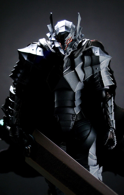 the berserker armor