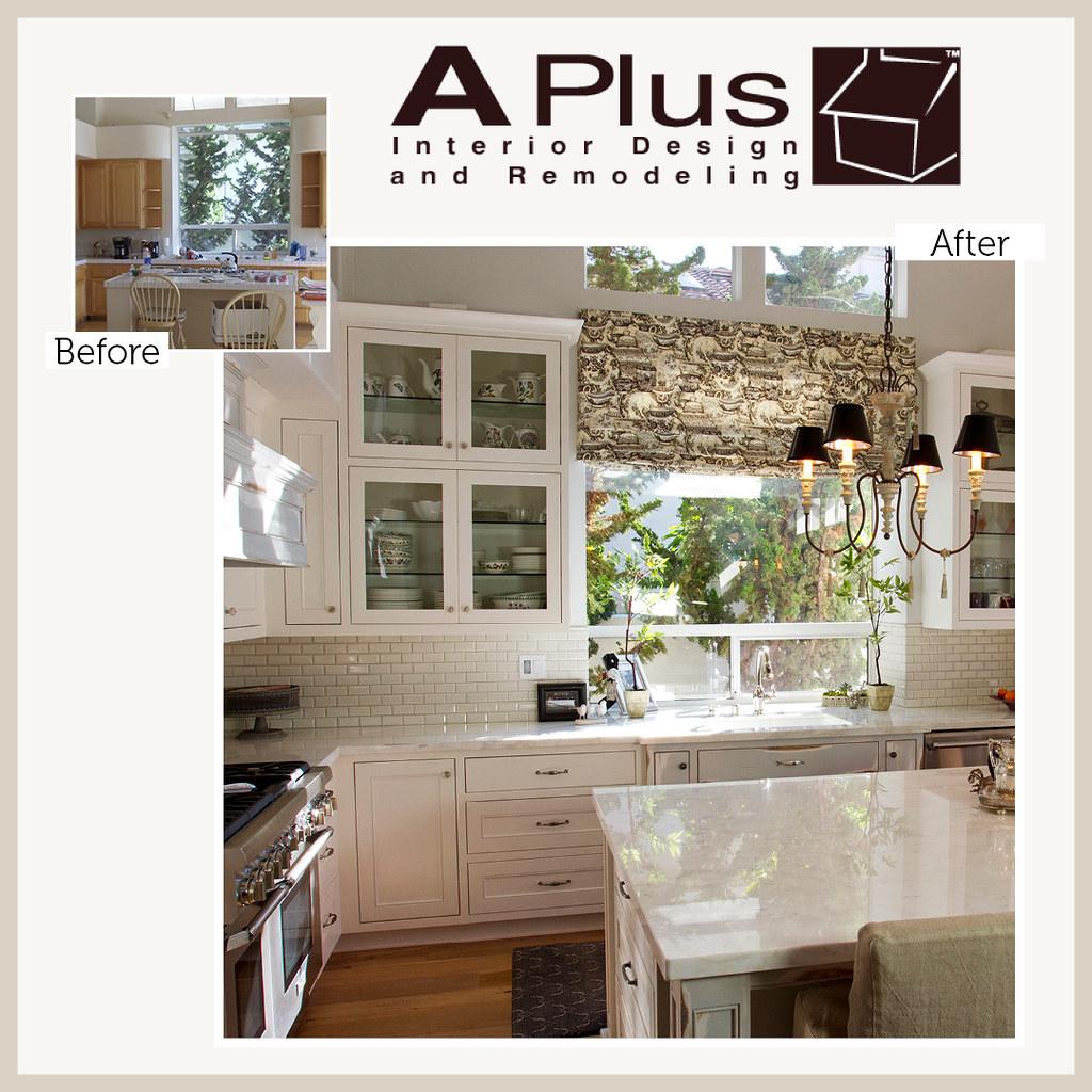 Kitchen Remodel Cabinets Orange County