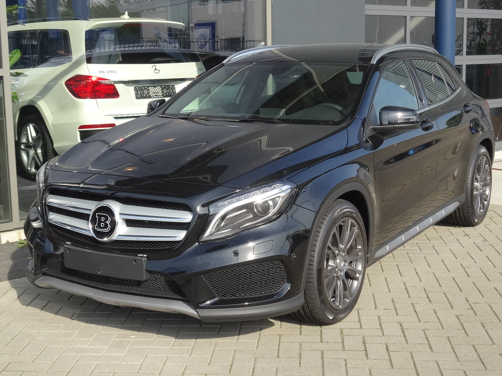 2014 mercedes benz gla 200 brabus mercedes benz is also. Black Bedroom Furniture Sets. Home Design Ideas