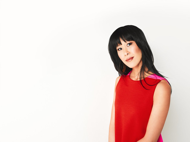 Photo of Laura Ling