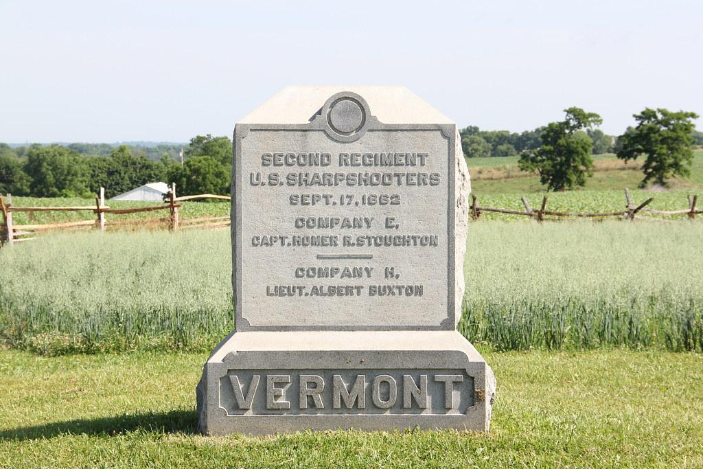 Antietam Battlefield Camping Antietam National Battlefield