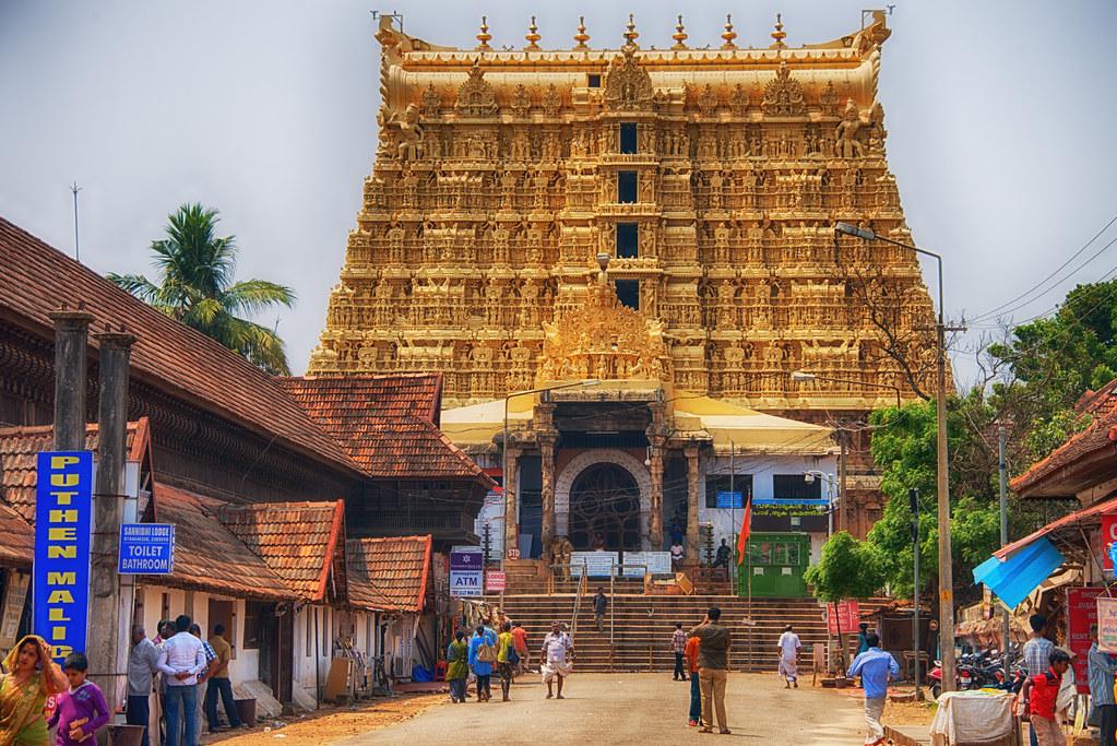padmanabhaswamy temple gold latest news - photo #30