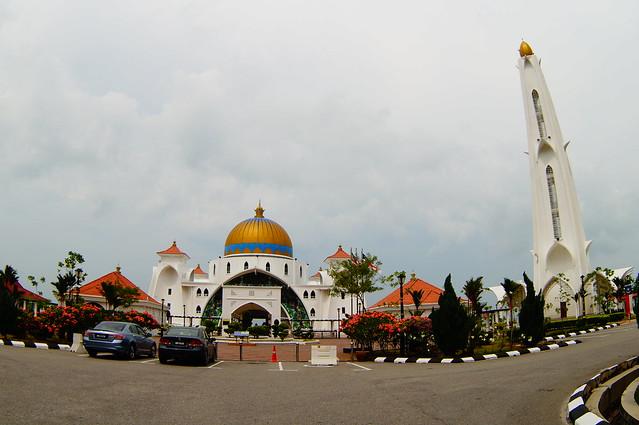 Kinh nghiệm du lịch Malaysia: Chơi gì ở Melaka