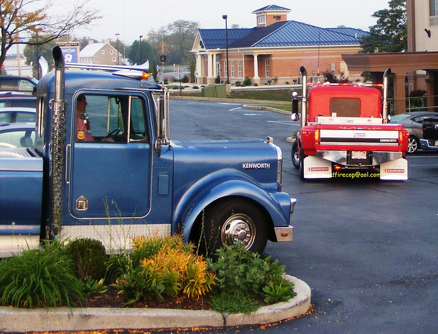 Peterbilt Pick Up Truck Conversion Kit.html | Autos Post