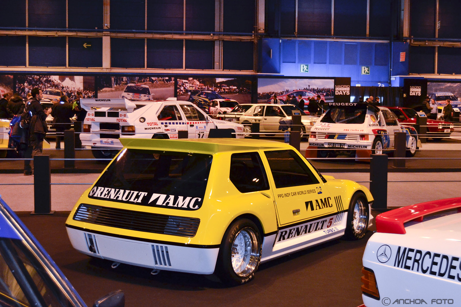 Renault 1982 5 Turbo II (PPG Indy Series Pace Car) 4T 1397cc 160cv 02