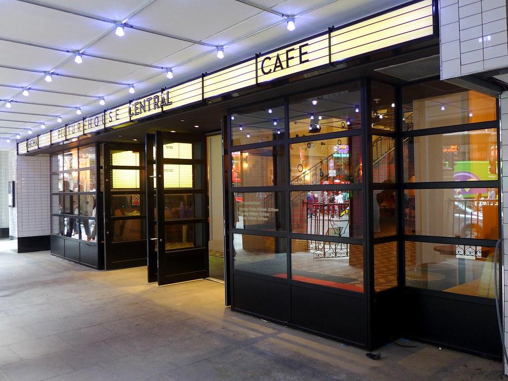 Avenue Cafe Mgm Menu Prices