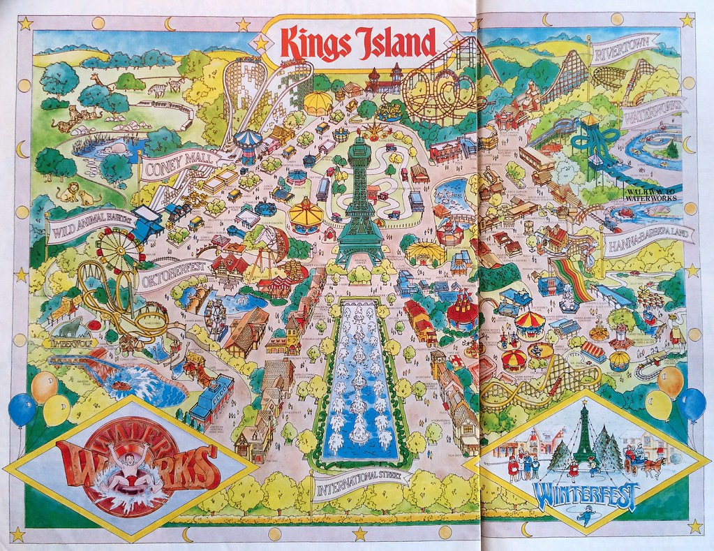 Apr 22,  · I bought 5 all day passes for Kings Island from a Kroger on in Greenwood, IN. On our way to the park, my niece advised me that the day passes I had purchased with Sponge Bob on the front were not accepted at Kings Island.