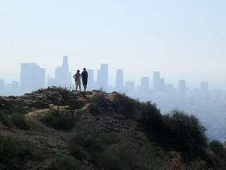 Griffith Park hike | by simonov