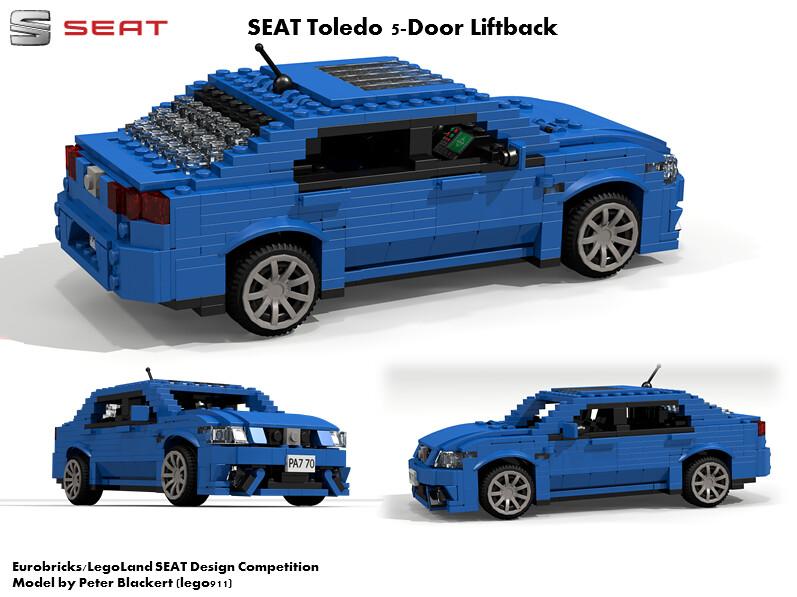 suchen bauanleitung f r ein auto aus dem lego miniland o lego bei. Black Bedroom Furniture Sets. Home Design Ideas