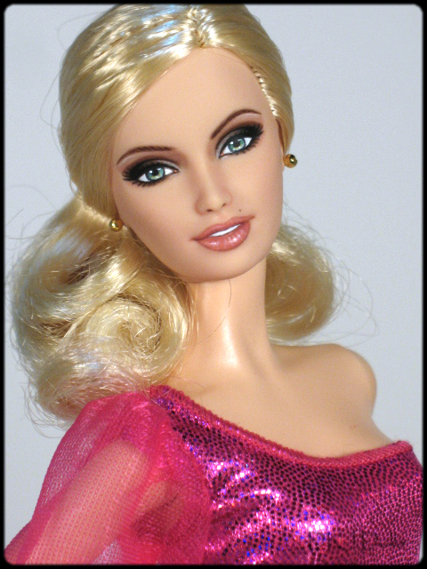 Jazz baby repaint barbie doll she is a repaint of the jazz flickr - Barbie barbie barbie barbie barbie ...