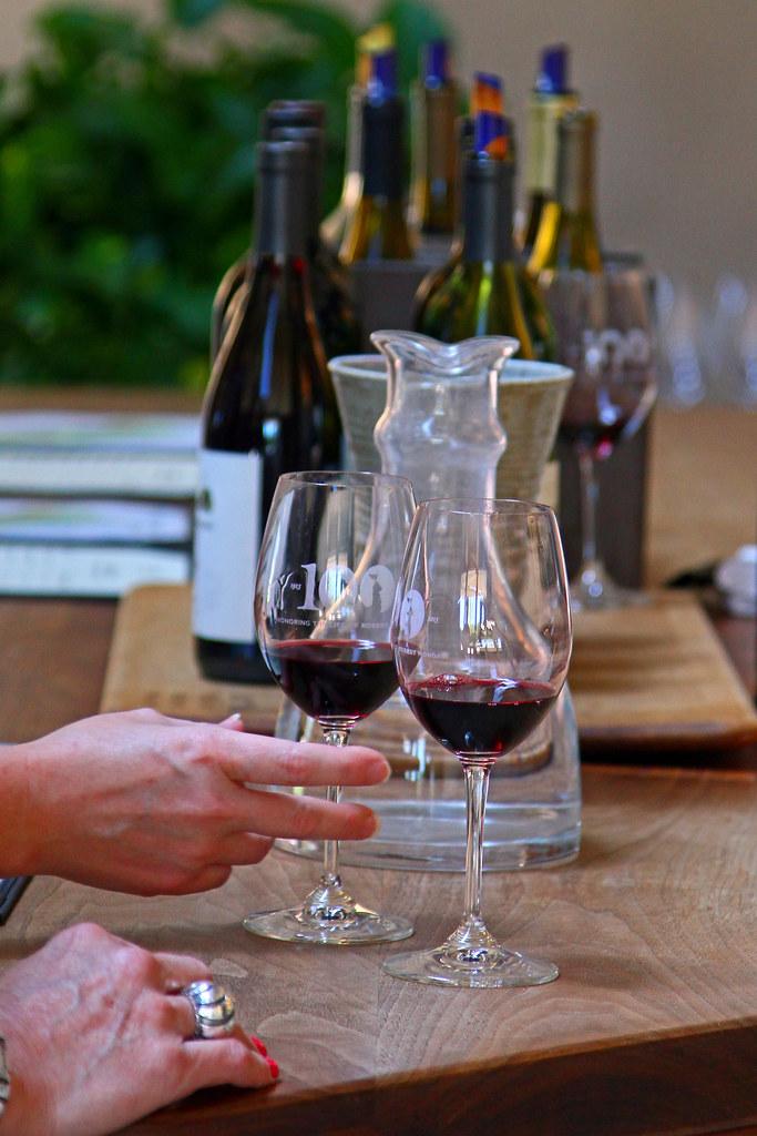Wine Tasting New Smyrna Beach Fl