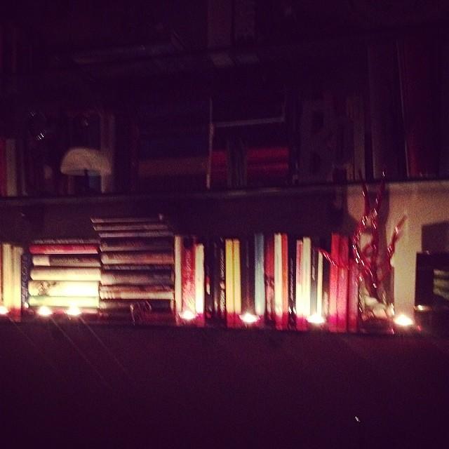 M'illumino di meno #millumino2014 #forli