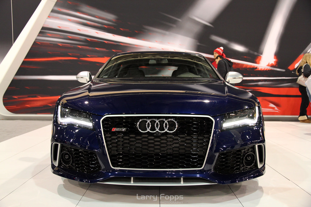 Audi Rs7 Larry Fopps Photography Flickr