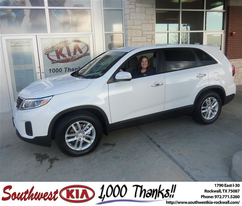Southwest Kia Rockwall >> Happy Birthday to Valerie Blevins from Larry Upton and eve… | Flickr