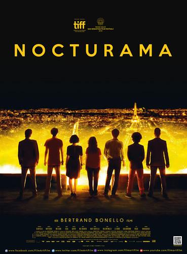 Nocturama (2017)