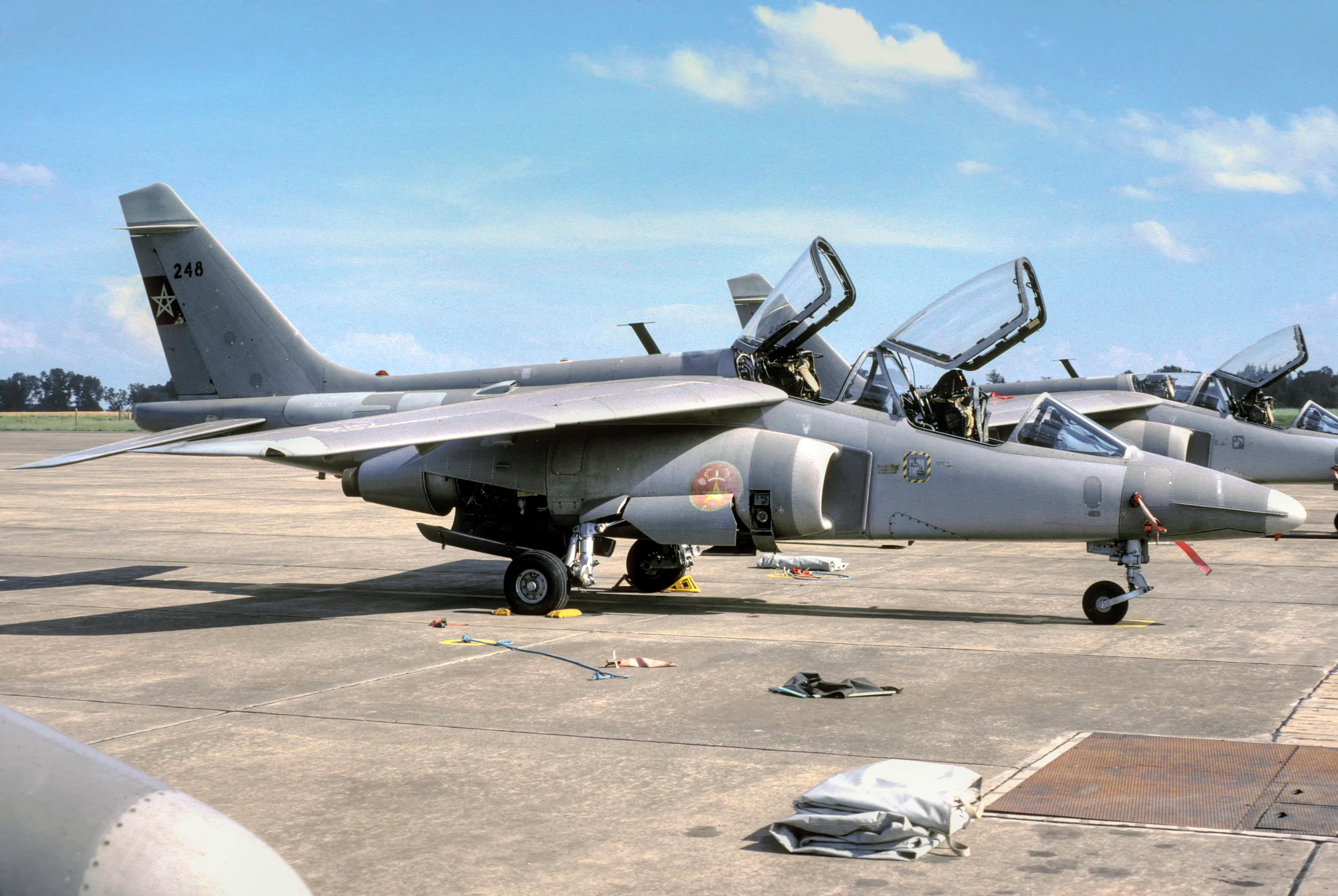 FRA: Photos avions d'entrainement et anti insurrection - Page 9 33345207076_20b275eb6d_o