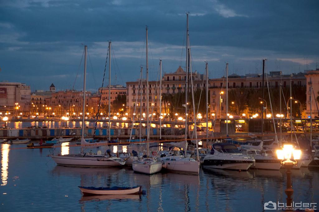 Bari Beautiful Landscapes of Bari