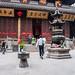 Jade Buddha Temple - 123