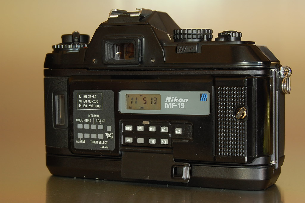 Nikon F-501 | Nikon F-501/N2020 Integral-motor autofocus 35m… | Flickr