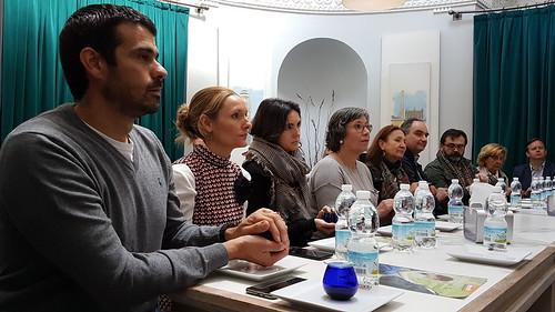 AionSur 32854356534_a72553d1dd_d Vía Verde presenta sus aceites biodinámicos en Sevilla Empresas