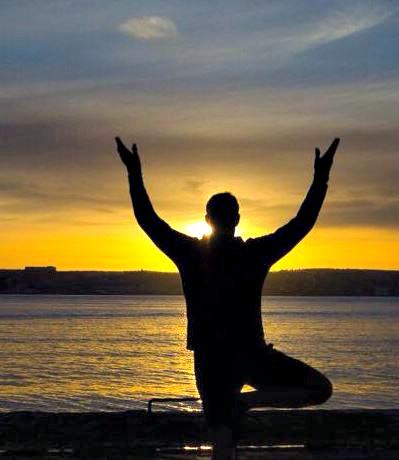 Celebrate the Earth Yoga Retreat