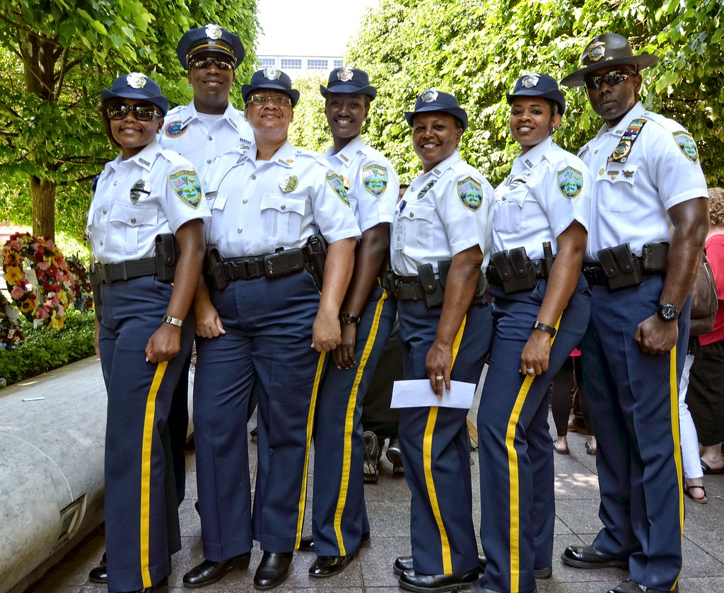 Peace >> National Peace Officers Memorial 37   US Virgin Islands Poli…   Flickr