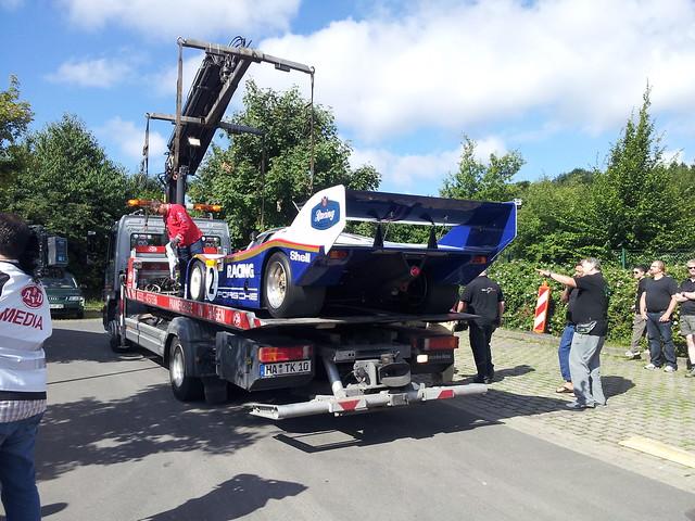 Day 2 Nurburgring(tlvm)