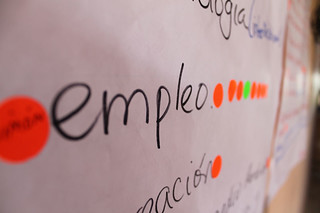 """Employment"" was identified as one of the main concerns during the consultation held in the province of Monte Plata for the Post-2015 Development Agenda in Dominican Republic 