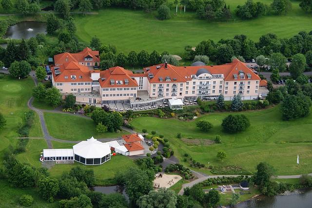 Lindner Hotel Sports Academy Frankfurt