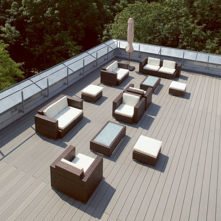 upm profi deck silver green munich germany upm profi. Black Bedroom Furniture Sets. Home Design Ideas