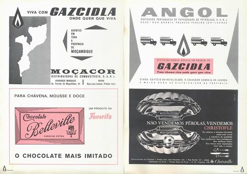 Banquete, Nº 107, Janeiro 1969 - 16