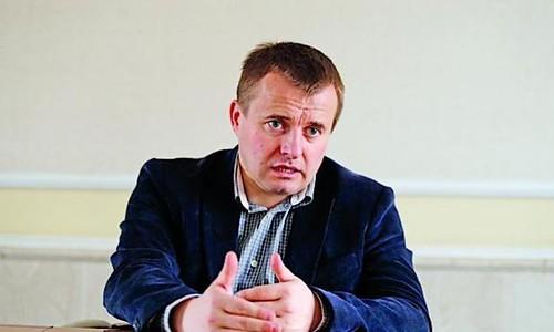 Міністр пояснив, куди йде український газ