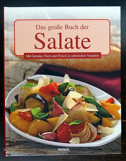 Das große Buch der Salate